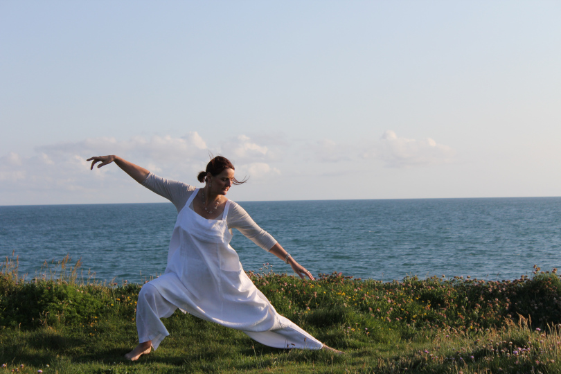 Gillian Treacy Tai Chi