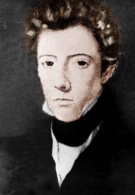 Dr. James Barry aka Margaret Bulkley